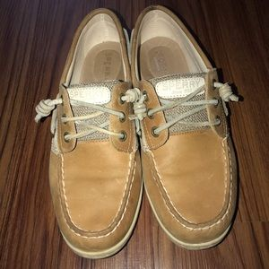 Sperry Top-Sider: Tan